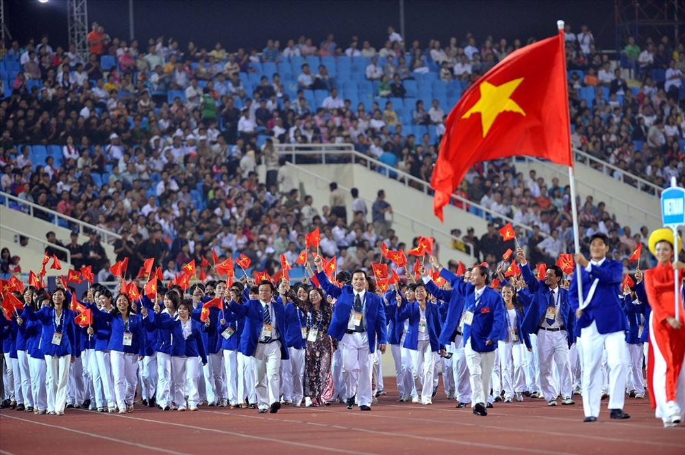 Thành phố Hà Nội đăng cai Sea Games 31 và Para Games 11