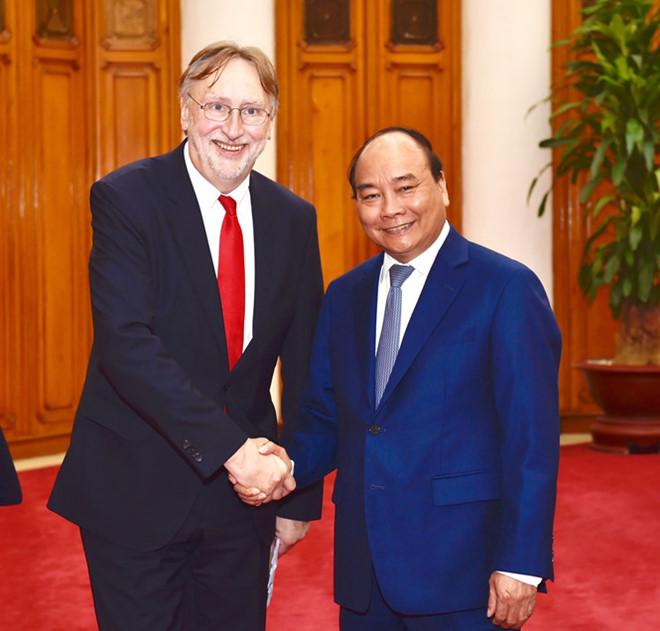 Việt Nam - EU, hiệp định thương mại tự do