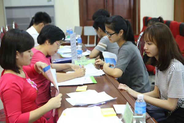 điều chỉnh nguyện vọng, Ngày nào công bố điểm chuẩn đại học 2018?