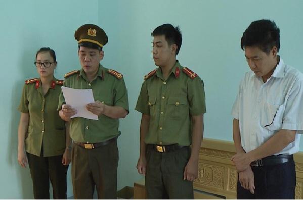 Sơn La, gian lận thi cử, sửa điểm, thi THPT Quốc gia