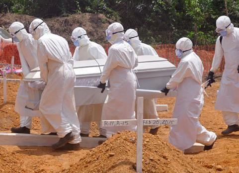 Ổ dịch Ebola, Congo, vắc-xin Ebola
