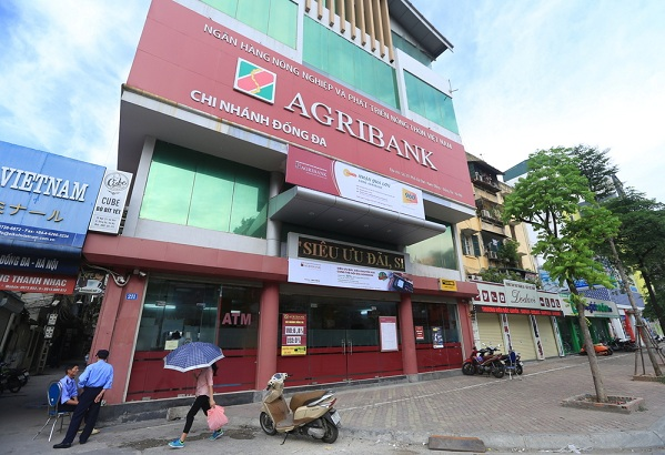 Agribank, BIDV, cổ phần hóa, thoái vốn nhà nước, M&A