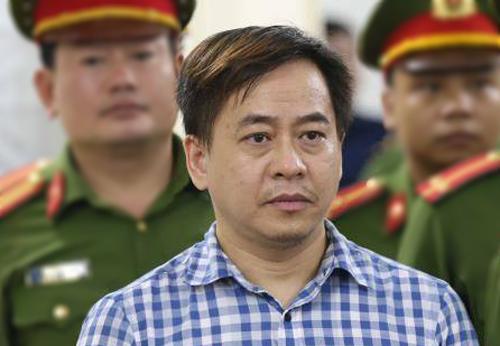 Phan Văn Anh Vũ, Vũ Nhôm, thất thoát tài sản