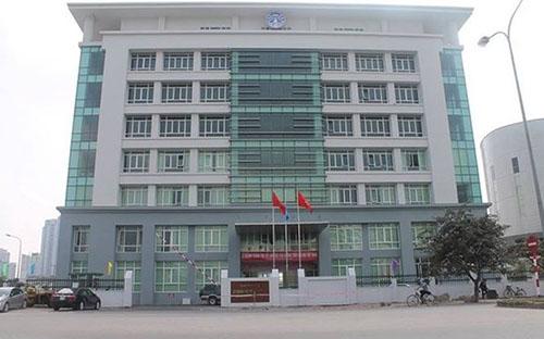 Cục đường thuỷ nội địa Việt Nam