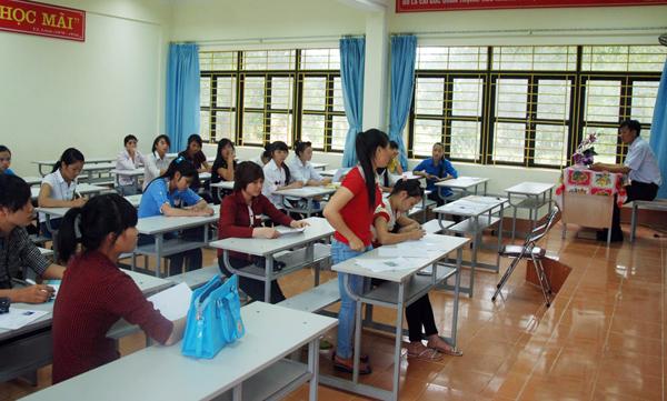 Cao đẳng Sư phạm Lào Cai, tuyển sinh bổ sung, tuyển sinh 2018
