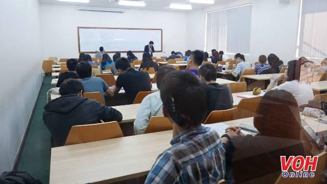 giáo dục đại học, hội nhập quốc tế