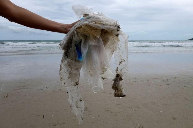 Chính phủ Thái Lan, nhập khẩu rác, rác thải điện tử, rác thải nhựa