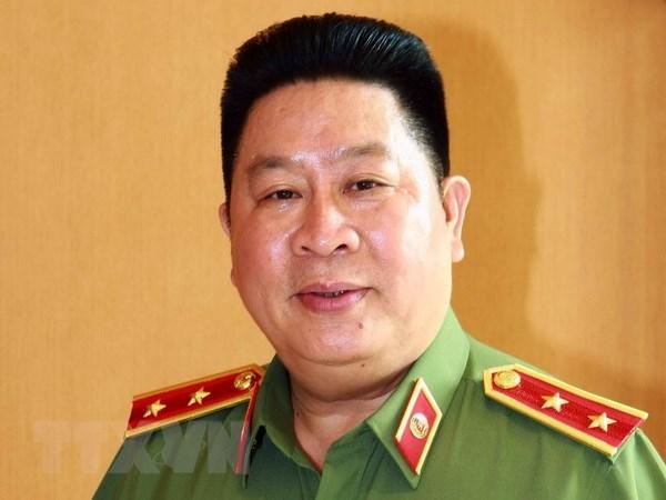 Xóa tư cách, Phó Tổng Cục trưởng, Đại tá Bùi Văn Thành
