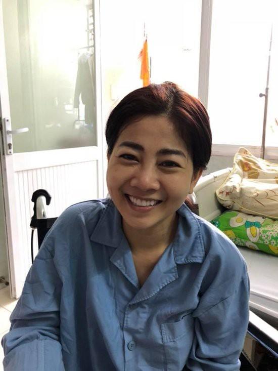 VOH-Mai-Phuong-bi-ung-thu-phoi