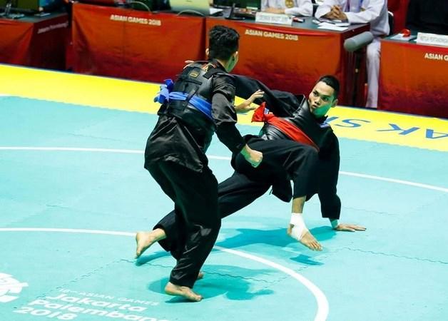 Trưởng đoàn Thể thao Việt Nam: Chúng tôi đã hoàn thành nhiệm vụ