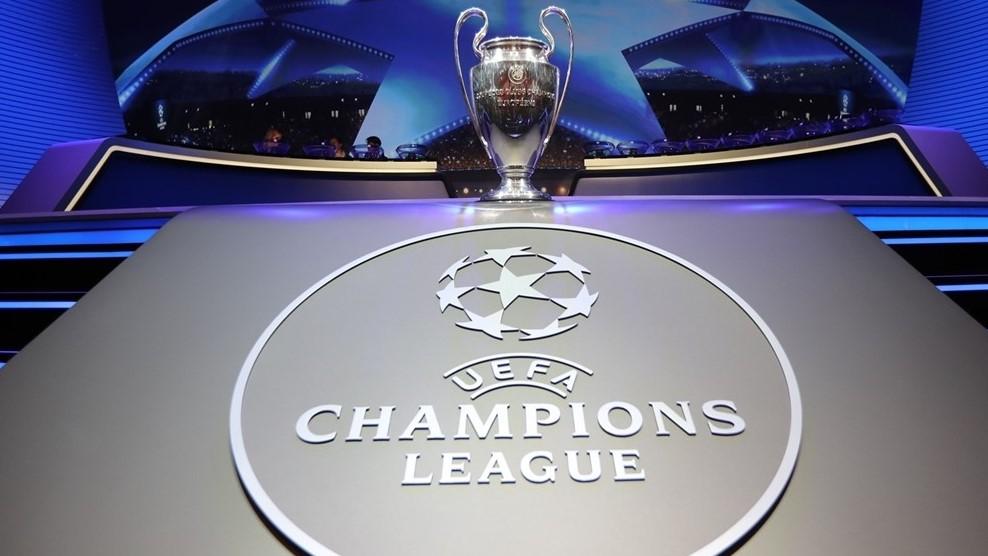 Xem trực tiếp bốc thăm chia bảng Cup C1 Champions League 2018-2019