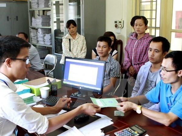 Quỹ Bảo hiểm xã hội, lương hưu