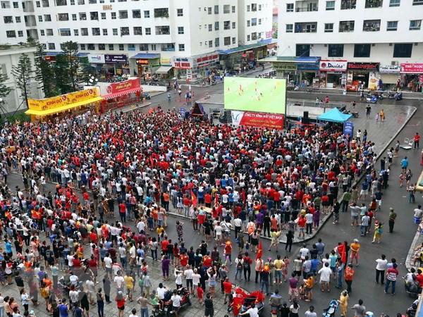 AFF Suzuki Cup, Liên đoàn Bóng đá Đông Nam Á, bản quyền phát sóng