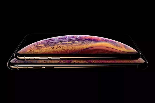 iPhone XS, XS Max ,  XR