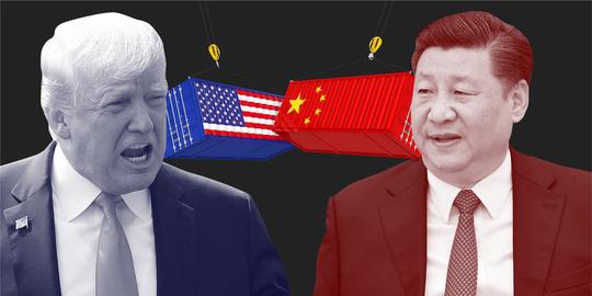 Trump, thuế, Trung Quốc, Mỹ