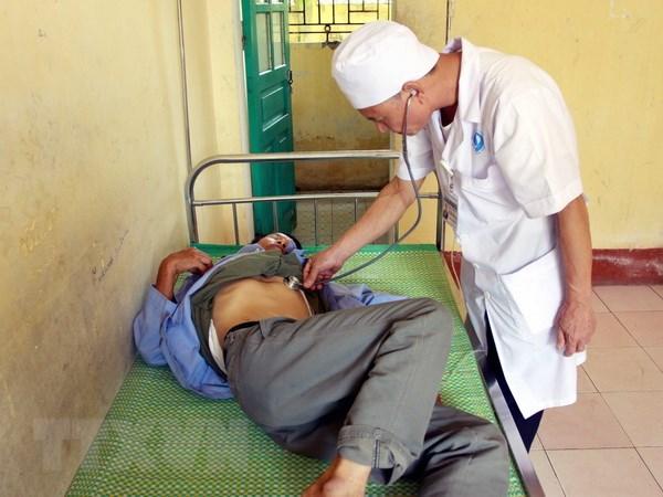Quảng Trị: 25 người phải nhập viện sau khi ăn tiệc cưới ở Gio Linh