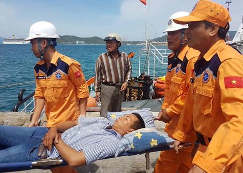 10 ngư dân bị ngộ độc sau khi ăn một loại cá chình biển