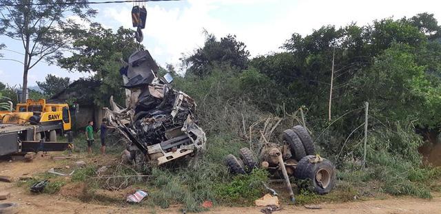 tai nạn giao thông, tai nạn Lai Châu, xe bồn