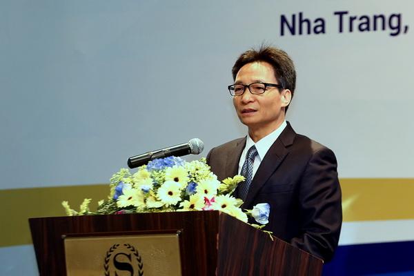 Phó Thủ tướng Vũ Đức Đam dự Hội nghị Ban Chấp hành Hiệp hội An sinh xã hội ASEAN