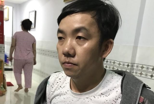Nghi phạm cướp ngân hàng tại Tiền Giang đã tử vong