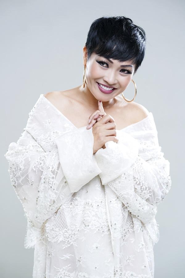 Phương Thanh sẽ góp mặt tại Liveshow 3 Làn Sóng Xanh Next Step.