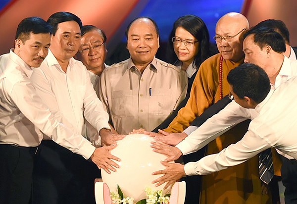 """Thủ tướng kêu gọi tinh thần """"Cả nước chung tay vì người nghèo"""
