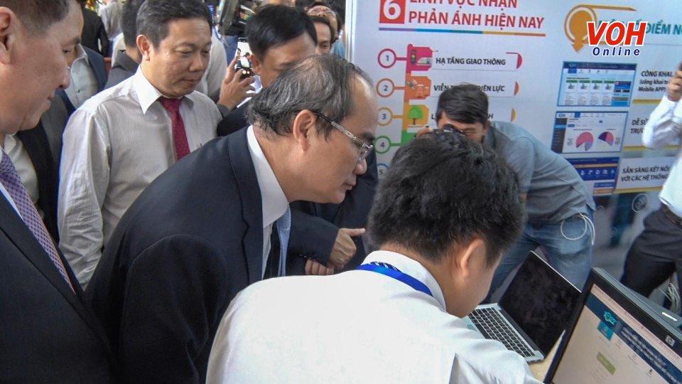 TPHCM mời gọi đầu tư xây dựng trung tâm điều hành đô thị thông minh
