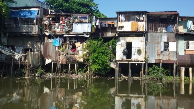 Cải thiện môi trường kênh nhiêu lộc: Trông chờ vào ý thức người dân