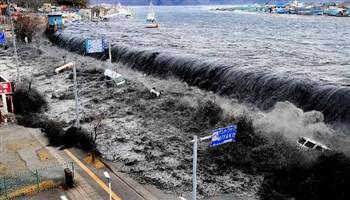 Kỹ năng thoát hiểm: Cách thoát hiểm khi có sóng thần