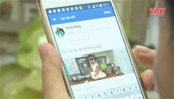 Cha mẹ cần biết: Hậu quả nguy hiểm khi đăng hình trẻ trên mạng xã hội