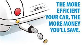 Cách lái xe tiết kiệm xăng