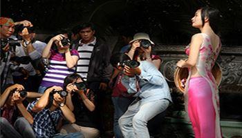 Hội Nhiếp ảnh TPHCM: Đường đến nghệ thuật nhiếp ảnh