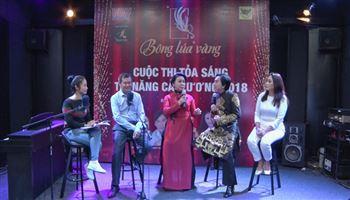 Talkshow: Những đổi mới của chương trình cải lương trên 20 năm tuổi - Bông lúa vàng