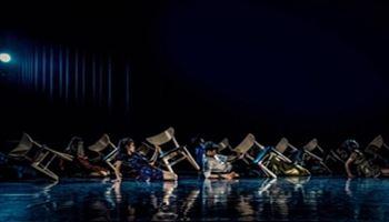 """Thưởng thức """"Café Sài Gòn"""" với vũ điệu múa đương đại"""
