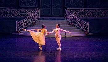 Nghệ sỹ múa Đàm Đức Nhuận - Hành trình từ cậu bé bị từ chối đến nghệ sỹ múa solist