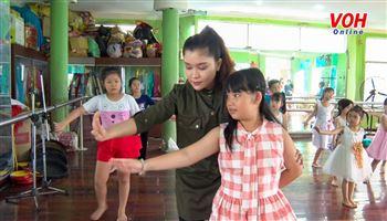 Đàng Nguyên Vũ: Tình yêu và niềm đam mê với nghệ thuật múa Chăm