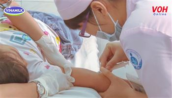 Những điều quan trọng cần biết về tiêm chủng cho trẻ em