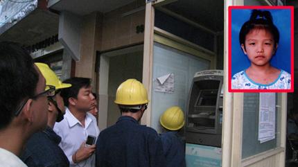 Một học sinh bị điện giật chết ở phòng máy ATM