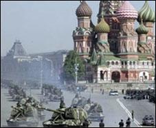 Nga tăng cường an ninh trong ngày Chiến thắng