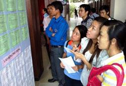 Khánh thành Trung tâm hướng nghiệp, dạy nghề và giới thiệu việc làm thanh niên TPHCM