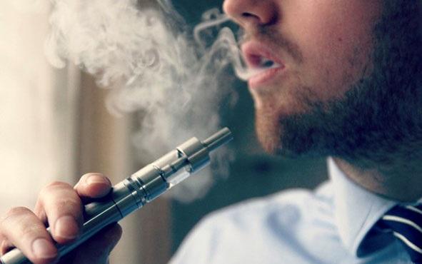 Lợi ích khi sử dụng thuốc lá điện tử Vape
