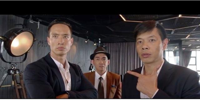 Phim Vệ Sĩ Sài Gòn