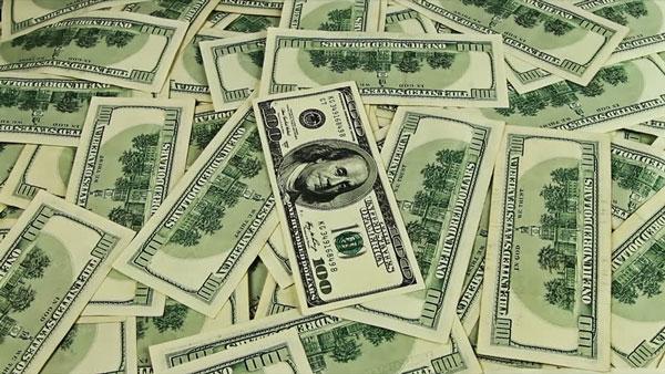 Tỷ giá ngoại tệ hôm nay 23/4/2018: USD tăng giá, Euro bảng Anh giảm giá