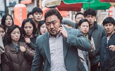 Diễn viên Ma Dong Seok – nhân tố hút khách của phần 2