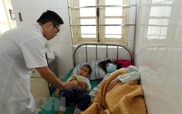 Tình trạng dịch cúm A/H1N1 đã được khống chế ở TP.HCM