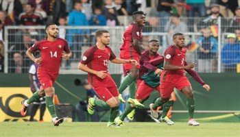Zambia U20 2-1 Portugal U20 (U.20 World Cup)